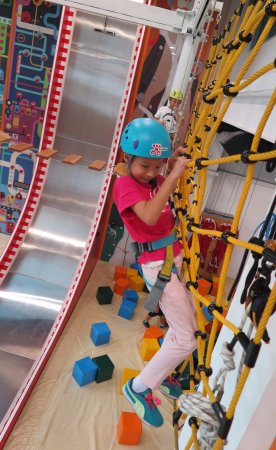 Subang Jaya, Malaysia: It's great for all ages