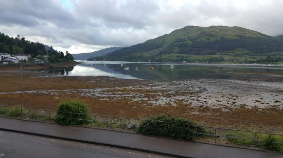 Lochgoilhead, UK: Wee family day our