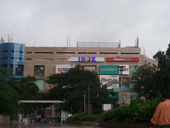 image01 picture of inox r city ghatkopar mumbai bombay. Black Bedroom Furniture Sets. Home Design Ideas