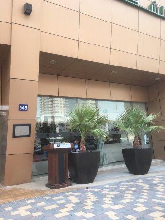 Yassat Gloria Hotel & Apartments : photo0.jpg