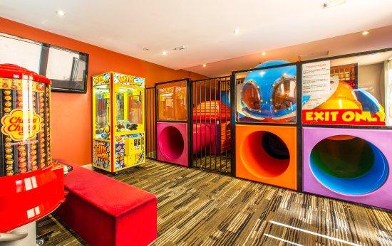 Eltham Hotel Kids Playground