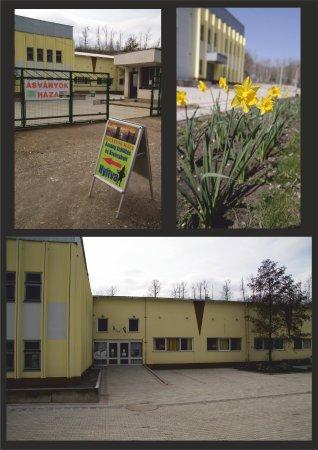 Heves County, Ungheria: Külső tér