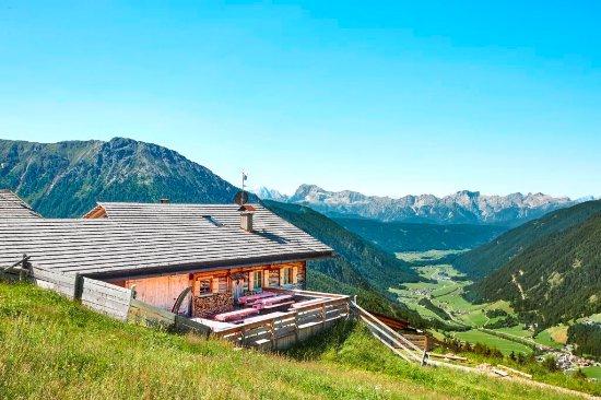 Hotel Quelle Nature Spa Resort: La nostra baita