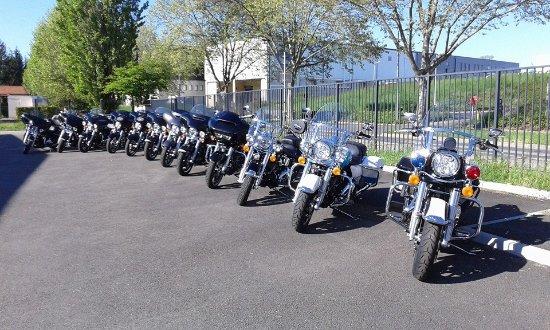 Universal Riders