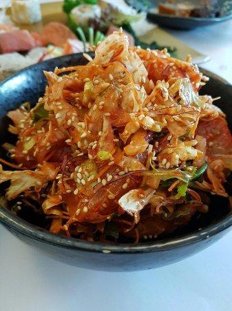 Hayashi Japanese Restaurant Perth