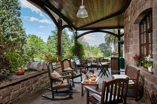 El jardin de carrejo hotel cabezon de la sal spain cantabria reviews photos price - Jardin de carrejo ...