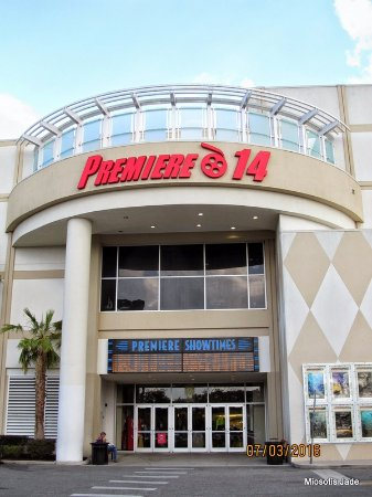 Fashion Square Movie Theater Phone Number