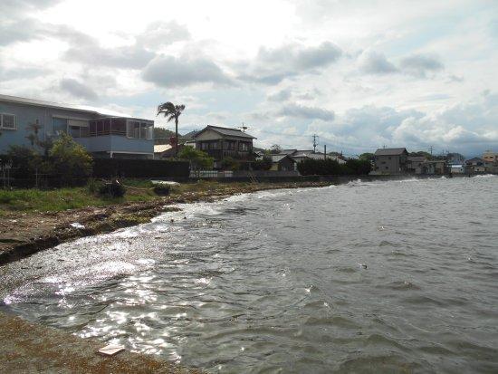 Kafuri Beach