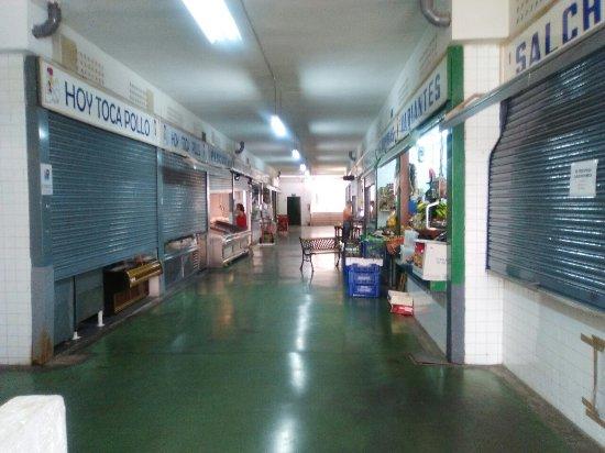 Mercado de San Cristobal
