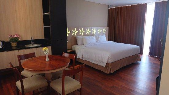 Amarta Hills Hotel and Resort
