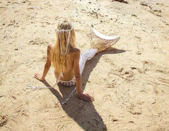 Island Mermaids