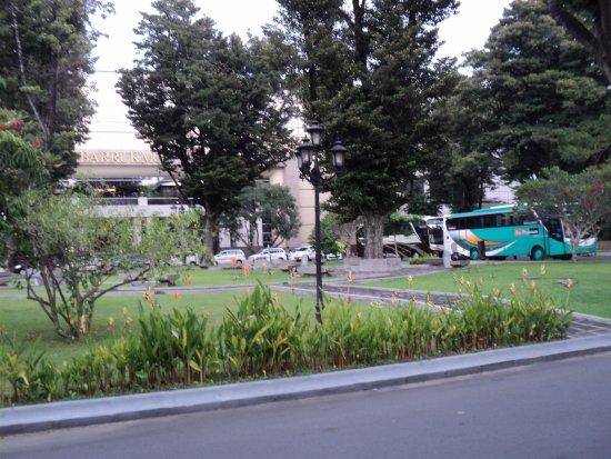 Museum Ambarrukmo