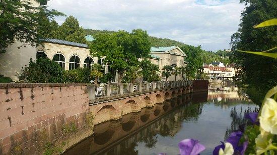 Bad Kissingen, Germany: 20160628_190139_large.jpg
