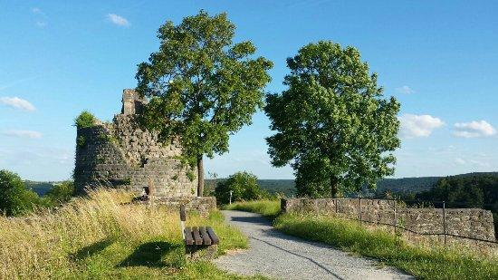 Burg Botenlauben