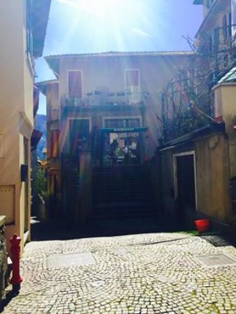 Мольтразио, Италия: Ingresso