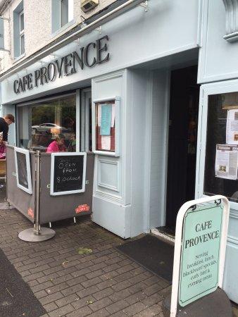Cafe Provence: photo0.jpg