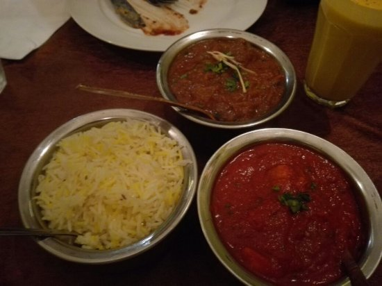Aalishan Indian Restaurant Townsville