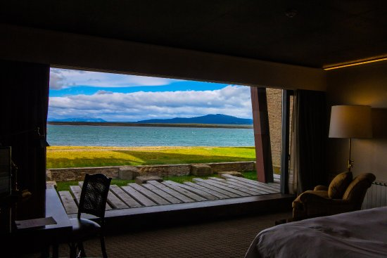 The Singular Patagonia: Room with a view......