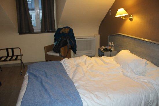 Hotel Parisiana Photo