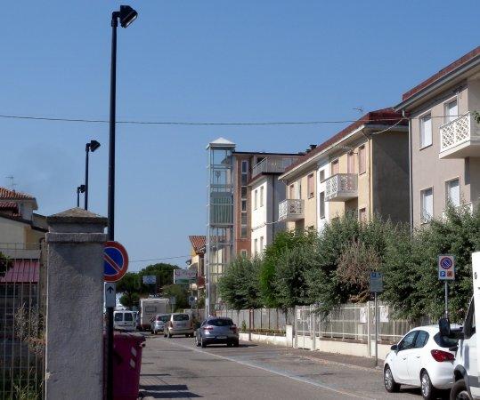 Bagno Foto Di Hotel Cinzia Porto Garibaldi Tripadvisor