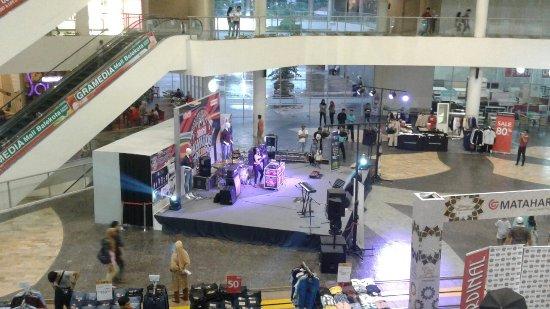 Balé Kota Mall