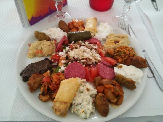 Restaurant des Carmes : 20160416_140854~2_large.jpg