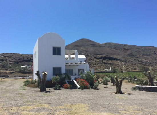 Sun Anemos Resort Photo