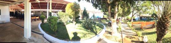Abadiania, GO: Casa Dom Inácio de Loyola