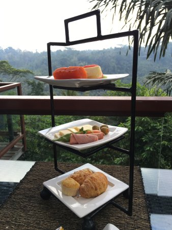 A very authentic Ubud experience