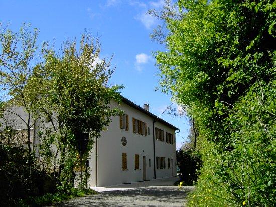 B&B Cipressi Urbino
