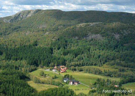 Tingvatn, Norvège : Heddan Gard