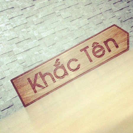 Khac Ten