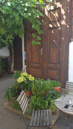 Perchtoldsdorf, ออสเตรีย: Restaurant Alexander