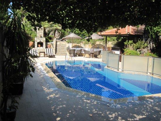 Aegean Gate Hotel Photo