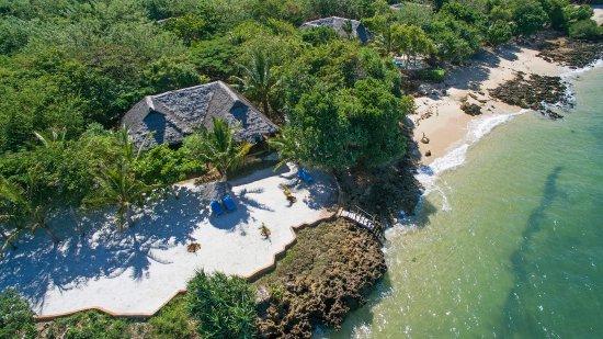 Fumba Beach Lodge, Hotels in Stone Town