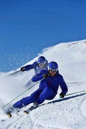 Suvretta Sports St. Moritz
