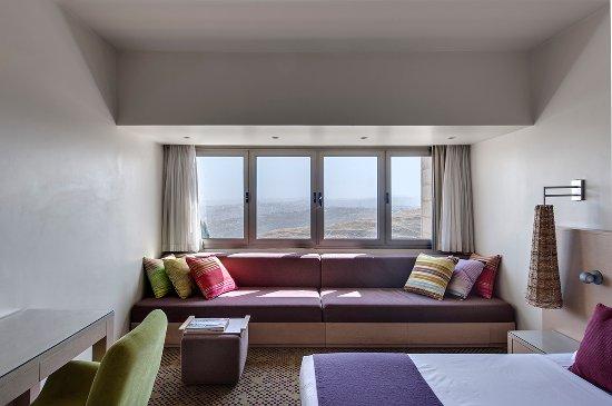 Ramat Rachel Resort: hotel room