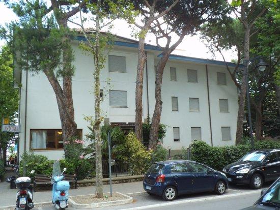 Afbeeldingsresultaat voor hotel antonia cesenatico