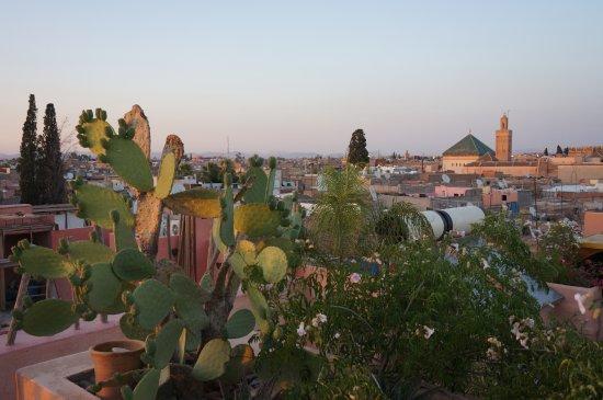 Riad 144 Marrakech صورة