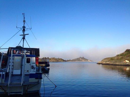 Kristiansand Feriesenter Dvergsnestangen