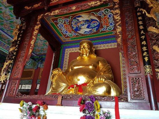 Chongsheng Three Pagodas: 20160704_121101_large.jpg