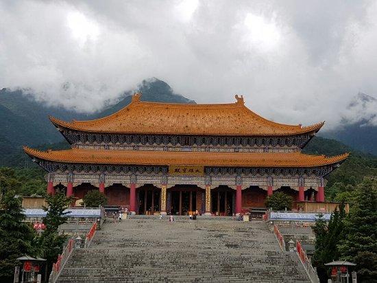 Chongsheng Three Pagodas: 20160704_122112_large.jpg