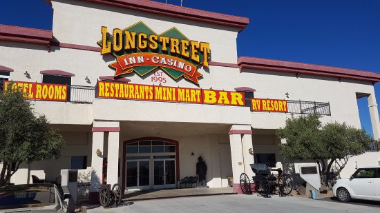 Longstreet Inn and Casino Foto