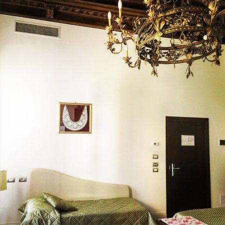 Hotel Sant'Antonin: Junior Suite