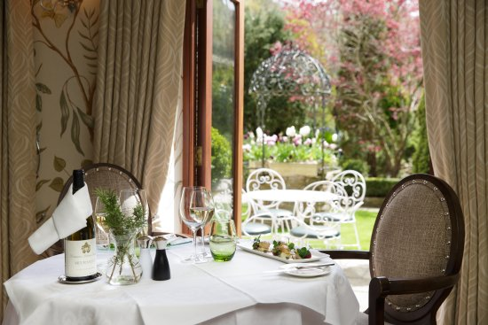 Greenhills Country Restaurant: Greenhills Country House Hotel. Restaurant