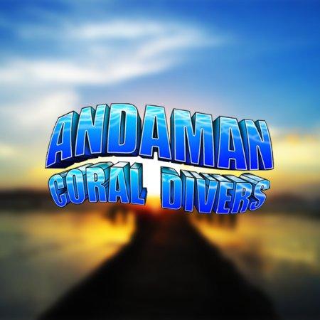 Andaman Coral Divers Logo