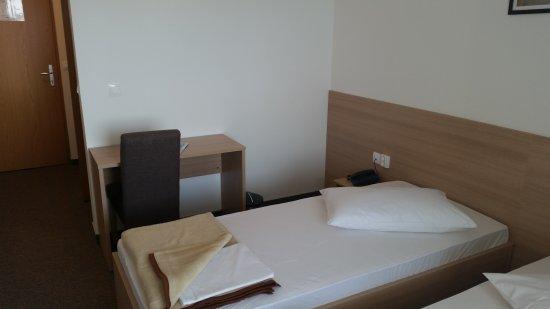 Hotel Zagreb: Superior room