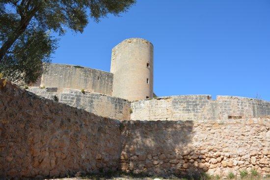City Sightseeing Palma de Mallorca : Bellver Castle, Palma de Mallorca, Spain