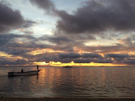 A beautiful place in Malapascua