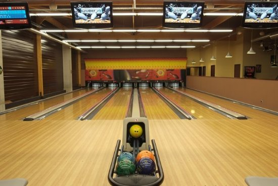 Bowling Sable-Solesmes